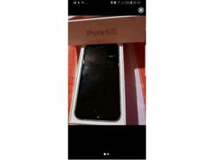 Iphone 6s 16gb nero