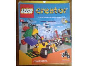 Lego Creator gioco per PC