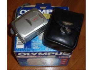 Macchina fotografica digitale Olympus C40Zoom
