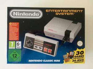 Nintendo NES Classic Mini nuovo - Mai aperto