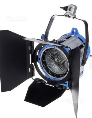 Occhio di bue Arri 650 watt