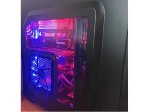 PC da gaming di fascia alta per il FULL HD con led RGB