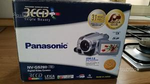 Panasonic nv-gs17