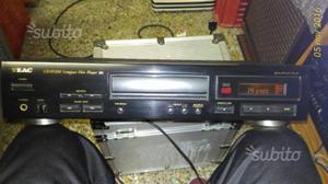 Teac cd-224e usb