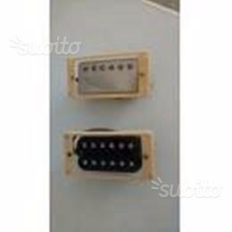 Pick up gibson / seymour duncan
