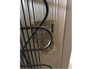 Pozzetto elettrozeta usato posot class for Congelatore a pozzetto piccolo