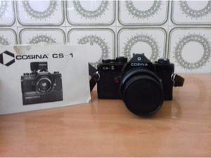 Reflex vietate cosina/Polaroid supercolor