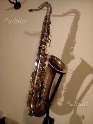 Sax tenore Rampone Cazzani anni '60