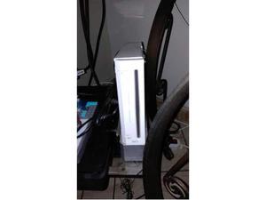 Wii completo con accessori e giochi