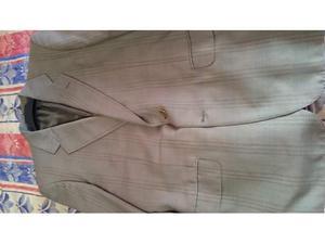2 giacche classiche Pierre Cardin ecc Tg 48
