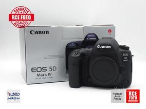 Canon 5D Mark IV - RCE ROVIGO