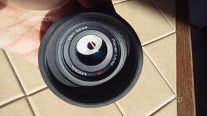 Carl Zeiss Planar 50mm f/1.7 Contax ( CY)
