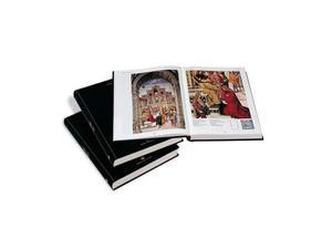 Cerco: Mirabilia Italiae: Libreria Piccolomini nel Duomo di