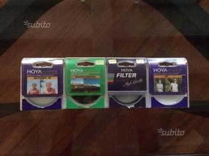 Filtri Hoya 58mm