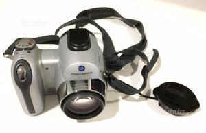Fotocamera Konica Minolta Dimage Z3