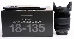 Fuji Fujinon XF