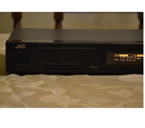 JVC FX-331L Sintonizzatore Tuner Digitale Al Quarzo FM