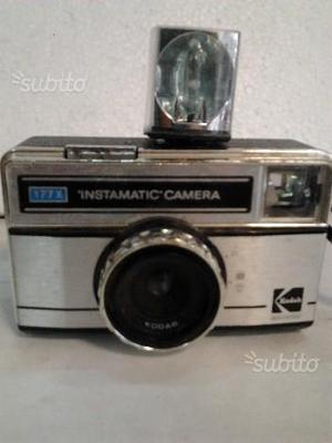 KODAK macchina fotografica e Magicube vintage