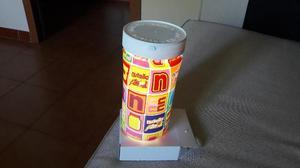 Lampada Barattolo Nutella : Lucine in un barattolo come realizzare la tua lampada via che si va