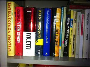Libri autori vari