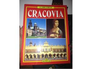 Libro su Cracovia