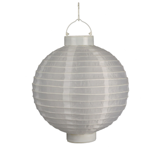 Luxform China Lantern Luce solare giardino 10 pz