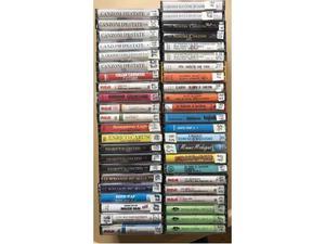 Musicassette cassette originali canzoni varie