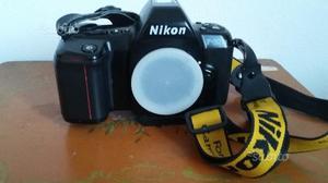 Nikon F-601m Reflex Autofocus