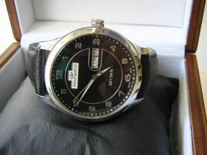 Philip Watch Day Date