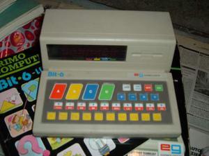Primo Computer Bit 6 EG