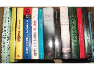 Stock 50 libri usati
