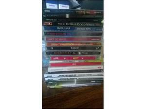 Vendo stock 19 CD