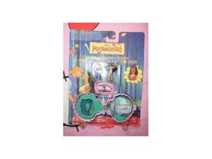 Vintage: Polly Pocket Pocahontas Disney Mini