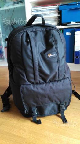 Zaino lowepro fastpack 250