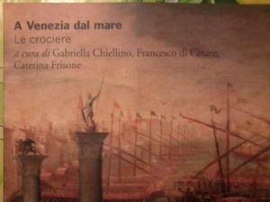 A venezia dal mare