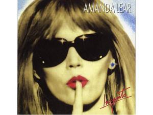 Amanda lear incognito cd nuovo