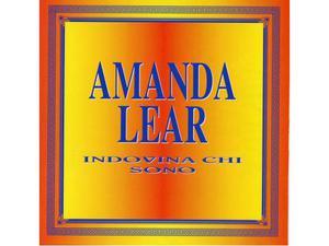 Amanda lear indovina chi sono cd