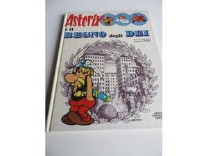 Asterix e il regno degli dei °edizione