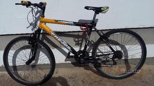 BICI Mountain Bike UOMO BUONE CONDIZIONI