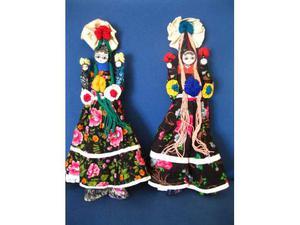 Bambole da collezione est-Europa