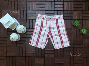 Bermuda shorts murphy & nye taglia 31 casual
