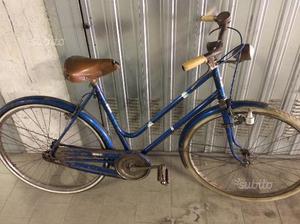 Bici bicicletta da donna olanda 26 usata IMPERIAL