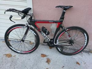 Bici crono triathlon