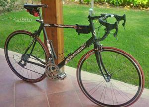Bici da corsa Fausto Coppi Mythical bicicletta