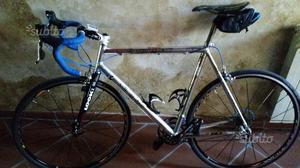 Bici da corsa Sintesi in alluminio