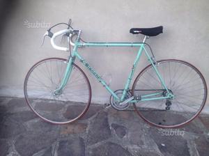 Bici da corsa vintage