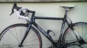 Bici in Carbonio Wilier Triestina Izoard