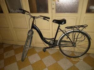 Bici/bicicletta da donna