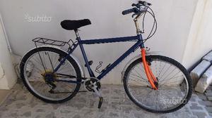 Bicicletta City bike ruote 26'