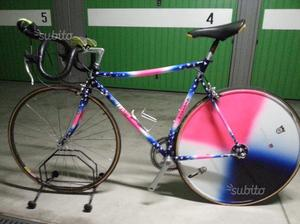 Bicicletta da crono/triathlon